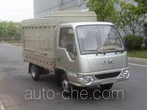 JAC HFC5020CCYPW4E1B3DV грузовик с решетчатым тент-каркасом