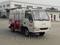 JAC HFC5030ZZZVZ self-loading garbage truck