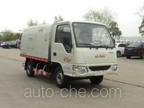 JAC HFC5031ZDJVZ docking garbage compactor truck