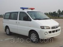JAC HFC5036XQCA1F prisoner transport vehicle