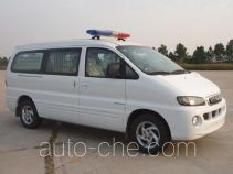 JAC HFC5036XQCLA1F prisoner transport vehicle