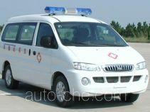 JAC HFC5036XXJL blood plasma transport medical car