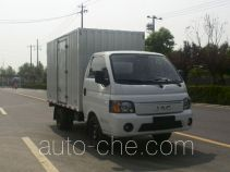 JAC HFC5036XXYPV4K1B5V box van truck
