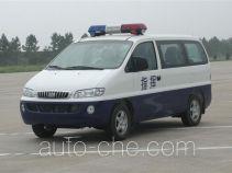JAC HFC5036XZH command vehicle