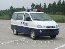 JAC HFC5036XZHL command vehicle