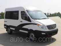 JAC HFC5047XJCKMDF inspection vehicle
