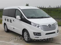 JAC HFC5038XJCLA4F inspection vehicle