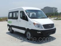 JAC HFC5039XJCKM inspection vehicle