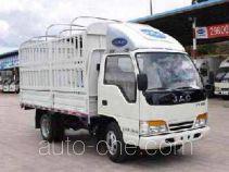 JAC HFC5040CCYP93K6B4 stake truck