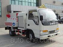 JAC HFC5040GJYKD fuel tank truck