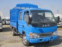 JAC HFC5041CCYR93K1C2V stake truck