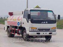 JAC HFC5041GJYK1 fuel tank truck