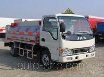 JAC HFC5041GJYK5D fuel tank truck