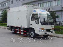 JAC HFC5041XWTK10TZ mobile stage van truck