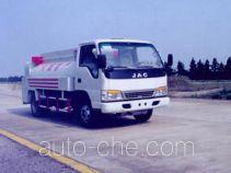 JAC HFC5042GJY fuel tank truck