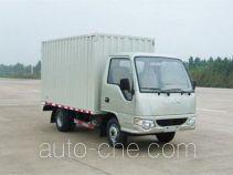 JAC HFC5042XXYPW4K1B3 box van truck