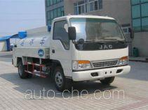 JAC HFC5045GYSK water tank truck