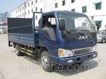 JAC HFC5045LJK9T автомобиль для перевозки мусорных контейнеров