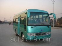 JAC HFC5045XBYK1 funeral vehicle