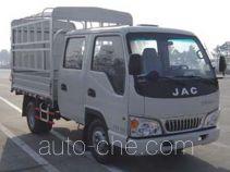 JAC HFC5046CCYR93K1B4 stake truck