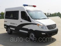 JAC HFC5047XQCKM1D prisoner transport vehicle