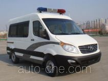 JAC HFC5047XQCKM1DF prisoner transport vehicle