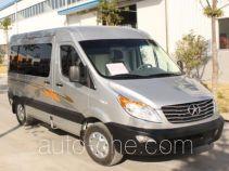 Автобус бизнес класса JAC HFC5047XSWKMDF