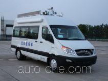 JAC HFC5049XDWKHV автолавка