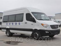 JAC HFC5049XJCKH inspection vehicle