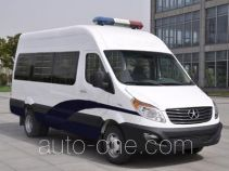 JAC HFC5049XQCKHF prisoner transport vehicle
