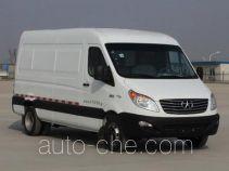 JAC HFC5049XJXKM maintenance vehicle