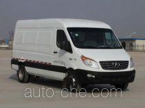 JAC HFC5049XJXKMD maintenance vehicle