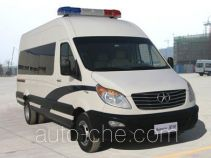JAC HFC5049XZHKH1F command vehicle
