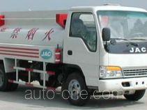 JAC HFC5055GJY fuel tank truck