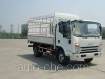 JAC HFC5060CCYP71K1C2V stake truck