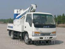 JAC HFC5060JGK автовышка