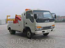 JAC HFC5061TQZK1 wrecker