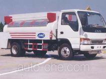 JAC HFC5070GJY fuel tank truck