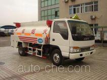 JAC HFC5071GJY fuel tank truck