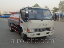 JAC HFC5071GJYZ топливная автоцистерна