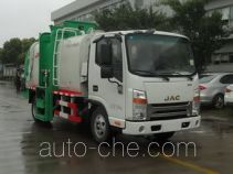 JAC HFC5072TCAVZ food waste truck