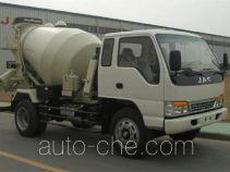 JAC HFC5080GJB concrete mixer truck