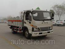 JAC HFC5080TQPV3Z gas cylinder transport truck