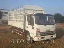 JAC HFC5081CCYP71K1C6V stake truck