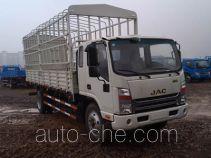 JAC HFC5091CCYP71K1D1 stake truck
