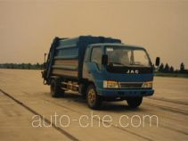 JAC HFC5110ZYS garbage compactor truck
