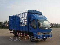 JAC HFC5081CCYP91K2C5 stake truck