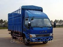 JAC HFC5100CCYP91K1C5 stake truck