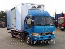 江淮牌HFC5120XLCPB91K1D4型冷藏车