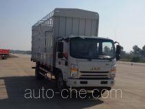 JAC HFC5140CCYP71K1D4V stake truck
